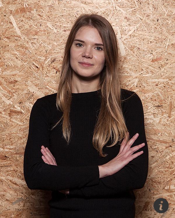 Dominika Bysiak | Frog Studio Architekci - projektowanie wnętrz | frog studio kontakt | poznaj Nas