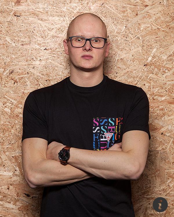 architekt Marcin Gałuszka | Frog Studio Architekci - projektowanie wnętrz | frog studio kontakt | poznaj Nas
