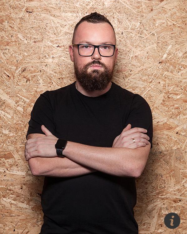 architekt Marcin Janus | Frog Studio Architekci - projektowanie wnętrz | frog studio kontakt | poznaj Nas